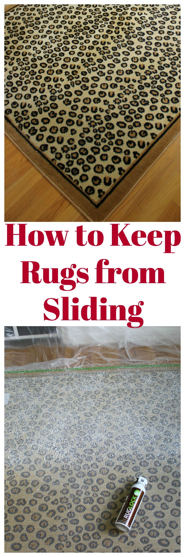 How To Keep Rugs From Sliding Rug Slipping Fix In