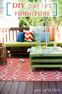 If you're looking for outdoor decorating ideas, this is the article for you! 9 Outdoor Living Spaces You'll Never Wanna Leave