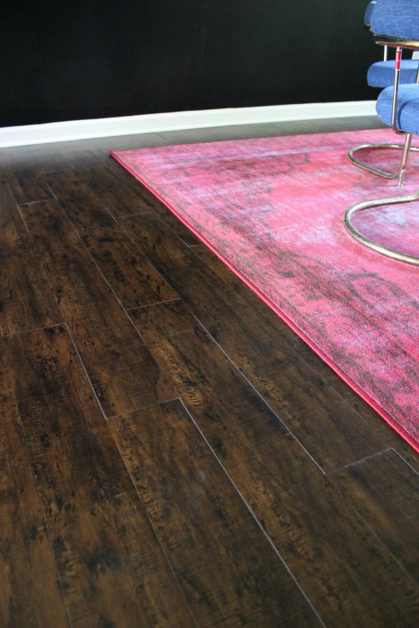 Why We Opted For Nucore Flooring And How Its Holding Up