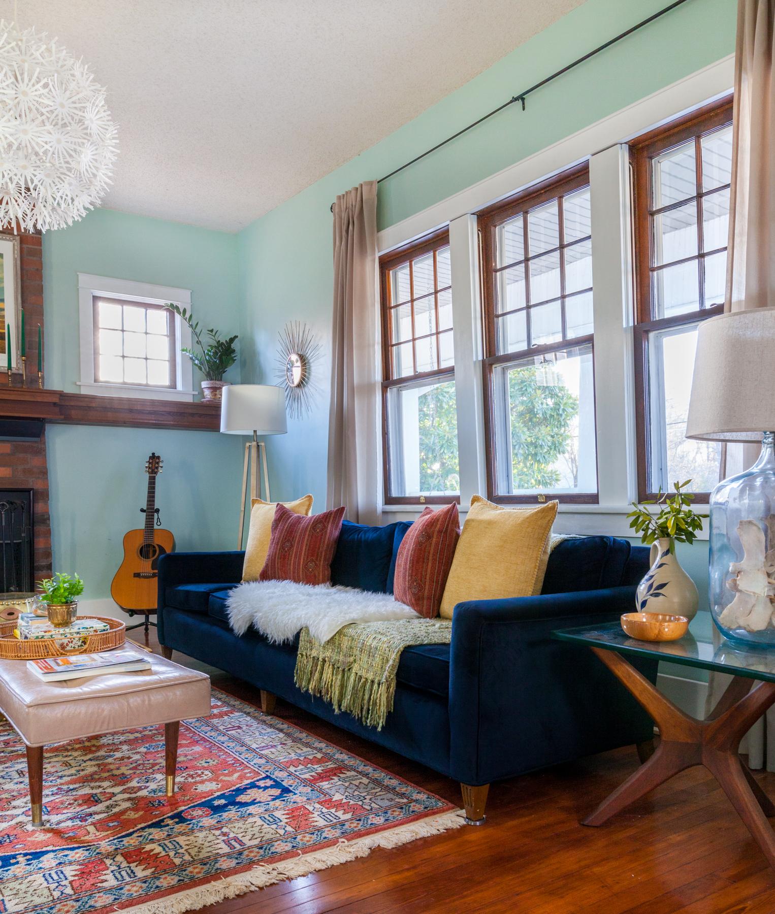 Fearless Home: Britt Kingery