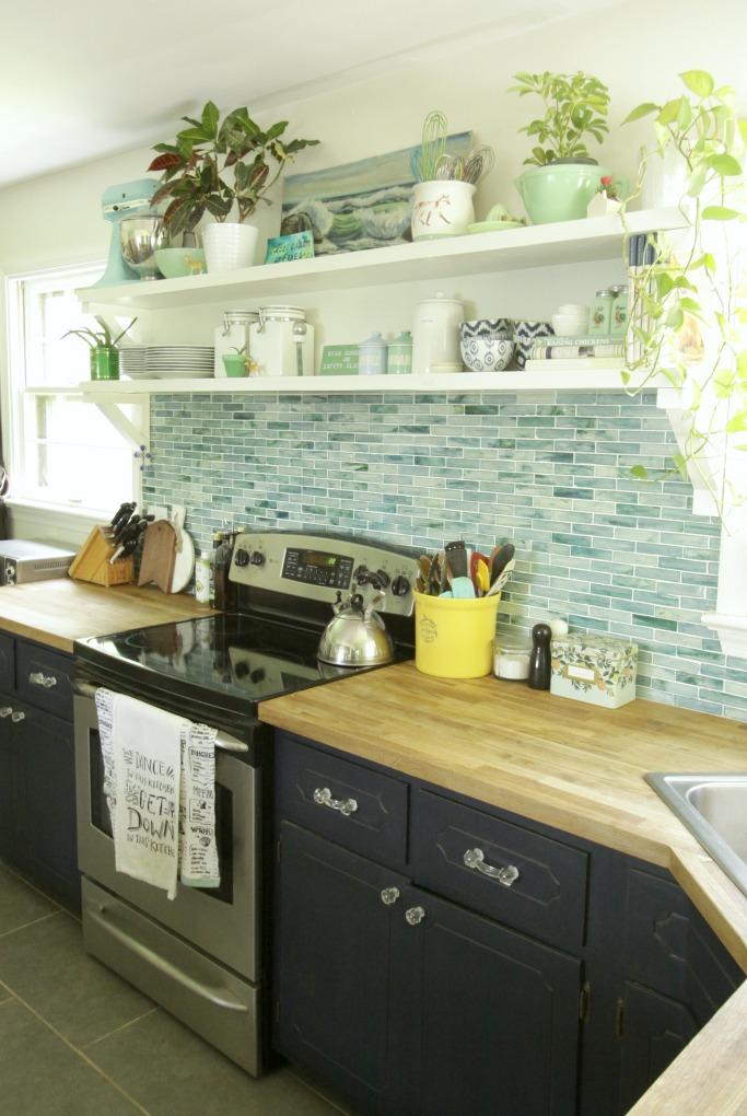 Fearless Home: Primitive & Proper