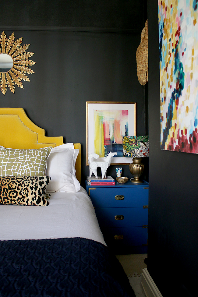 Fearless Home: Swoon Worthy