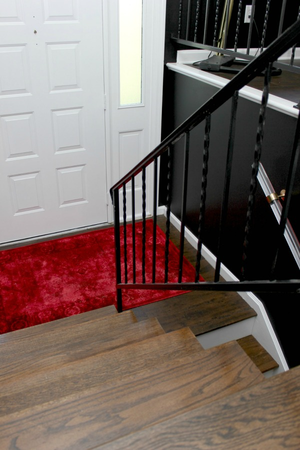 Have One Of Those 70u0027s Era Metal Handrails At Your House? Learn How To Paint
