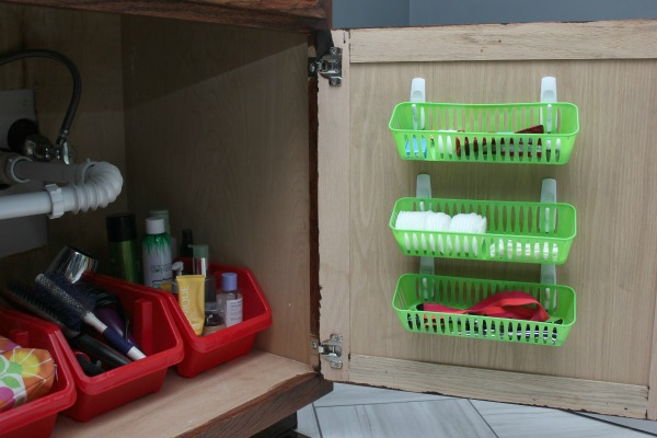 Bathroom Organization   More Great Ideas In The Post! 5 Simple Storage And  Organization Ideas