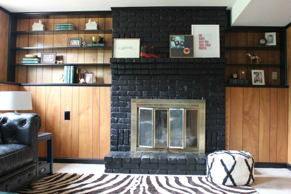 Five Ways To Decorate A Room With Wood Paneling And Make It Look Good |  These Part 89
