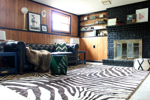 Five Ways to Decorate a Room with Wood Paneling and Make It Look Good