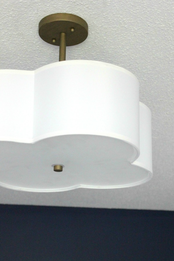 Bellacor Capital Lighting Fixture Quinn In Brushed Gold