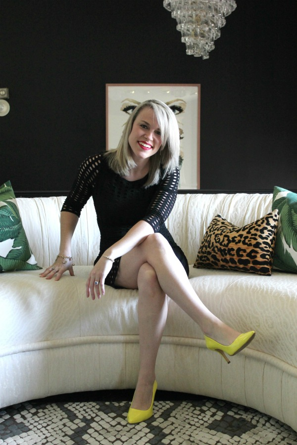 How Jenna Got Her Groove Back: thredUP Finds