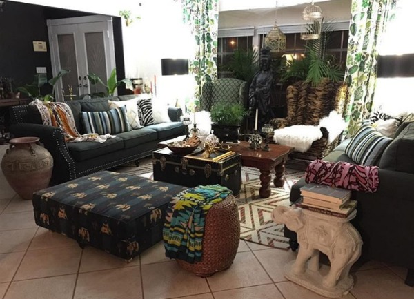 Fearless Homes: Eclectic Everything