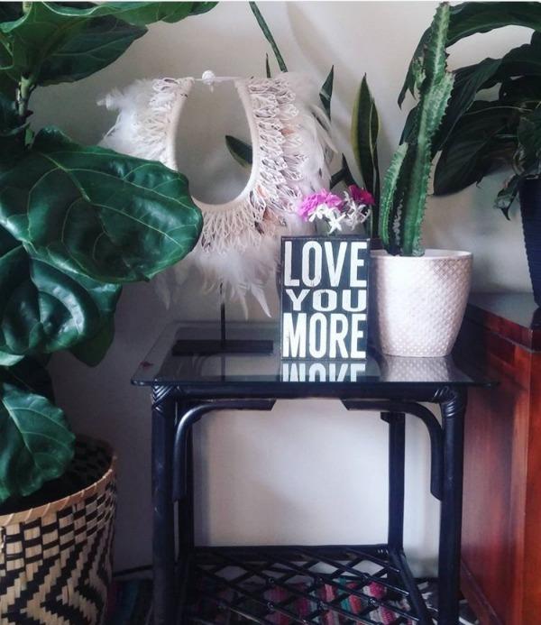 Fearless Homes: Eva Loyola