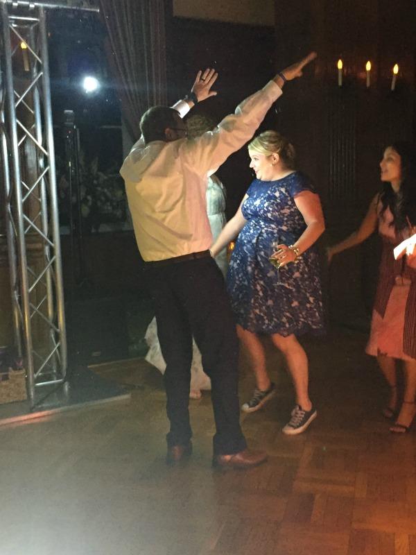 grunt-dancing