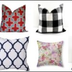 50+ Pillows Covers for $20 or Les