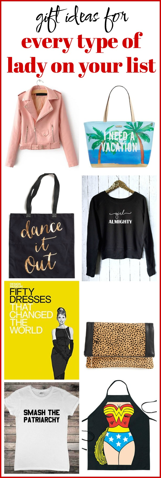 Gift Ideas for Ladies | Gift Ideas for Women | Gift Ideas for Her | Gift Ideas for Girlfriends | Gift Ideas for Best Friends