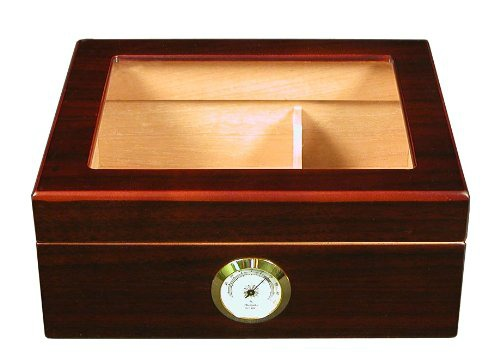 Affordable and Great Gift Ideas for Men: Cigar Humidor