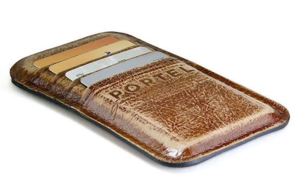 Affordable and Great Gift Ideas for Guys: A wallet that is also an iPhone case!