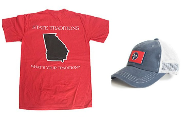 Affordable and Great Gift Ideas for Guys: Anything from State Traditions