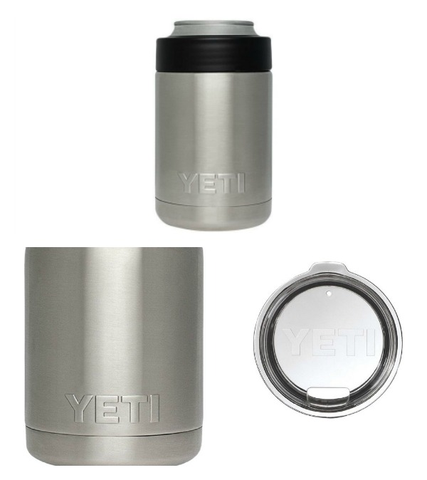 Affordable and Great Gift Ideas for Guys: Yeti Coozie or Yeti Lowball
