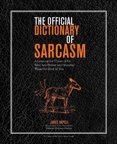 Great Gift Ideas for Sarcastic Friends