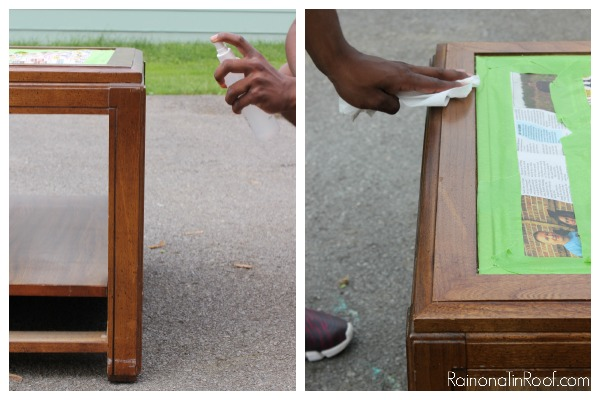 Prepping Furniture to Paint: When to Sand, When to Degloss and When to Prime