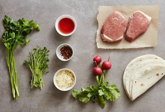 Gift Ideas for The Person Who Has Everything: Subscription Boxes - Plated or Blue Apron
