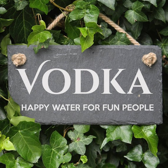Gifts for Vodka Drinkers