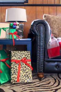 A Colorful Christmas Home Tour | Part 1