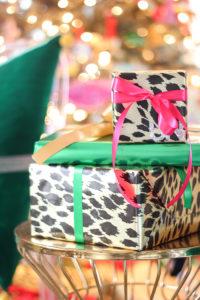 A Colorful Christmas Home Tour | Part 2