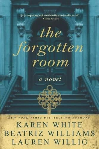 Latest Reads: The Forgotten Room
