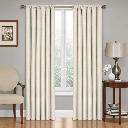 Budget Buys: Solid Curtain Panels