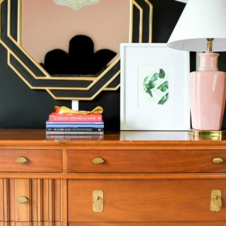 5 Ways to Decorate Your Entire Home On a Tiny Budget