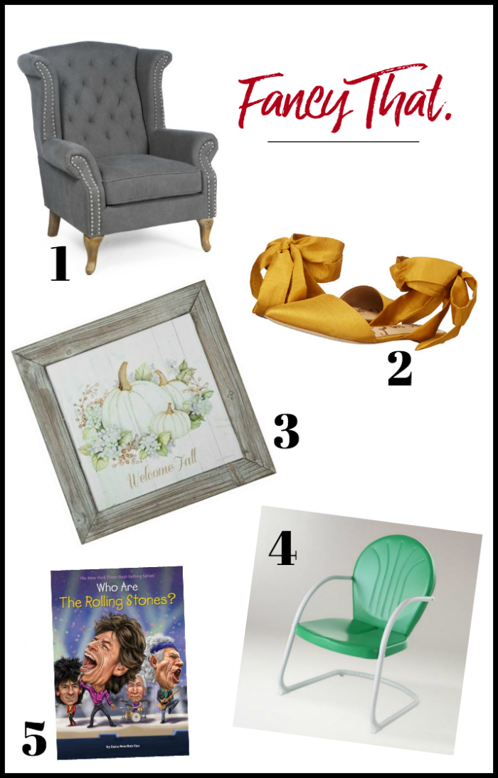 Fancy That | Budget Buys for the home, kids, and her!