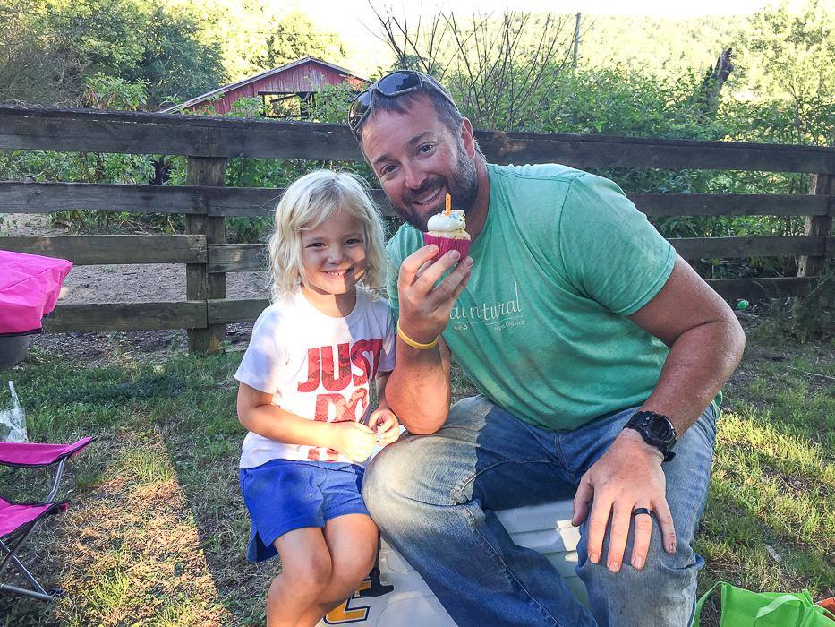 Summer Fun at the Farm