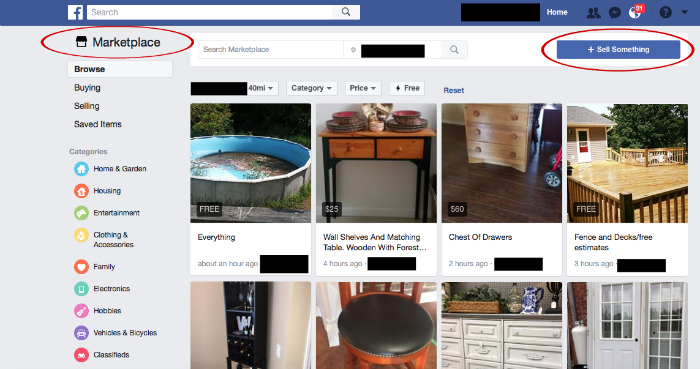 How to Sell Your Used Items via Facebook, Craigslist, Yard Sales and More.