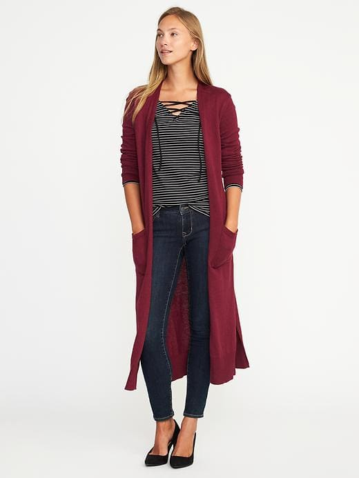 Best Sweaters for Fall Under $50: Cardigans for Fall