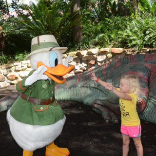 13 Disney World Tips for the Average Family