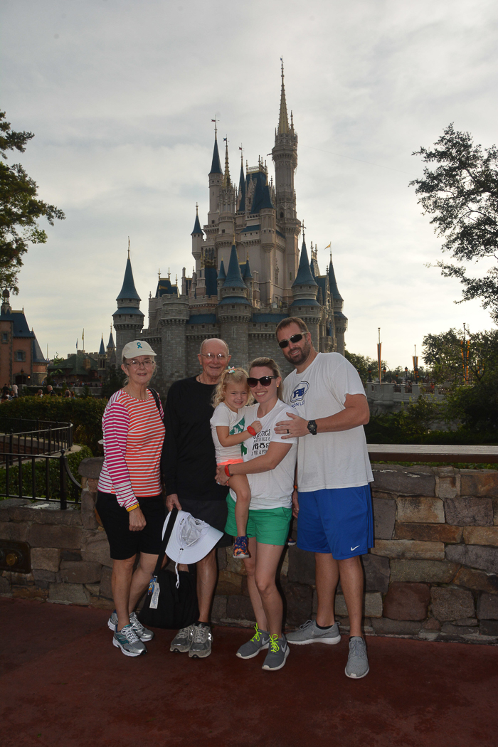 Disney World Tips for the Average Family - save time, money, your sanity and have a better family vacation with these Disney tips!