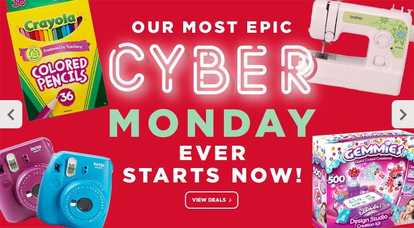 My Favorite Cyber Monday Deals