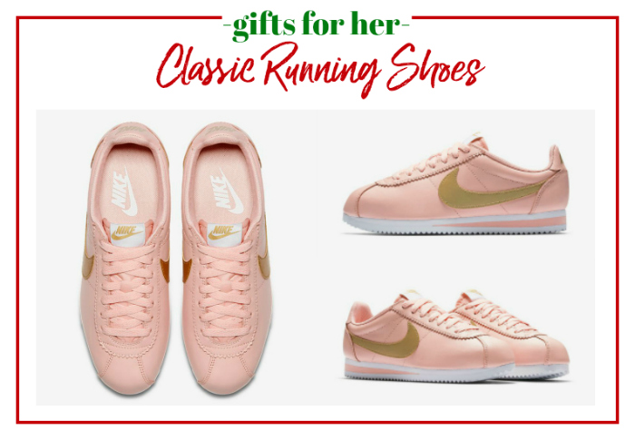 Gifts for Her - Classic Running Shoes