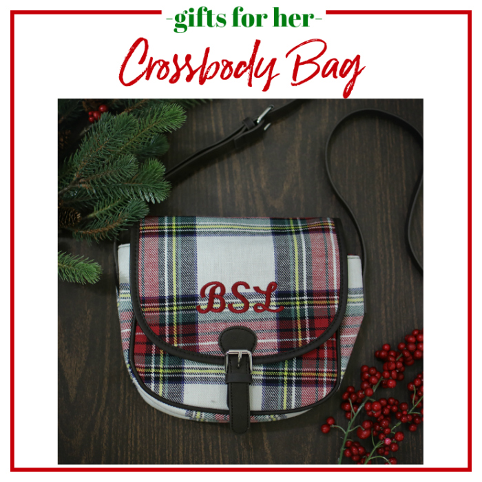 Gifts for Her - crossbody bag.