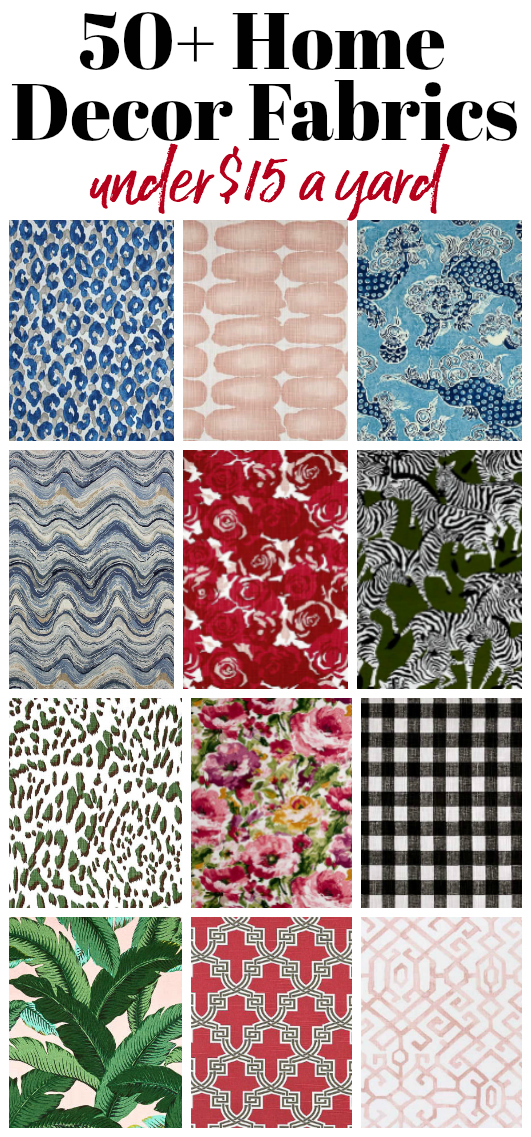 home decor fabric cheap cheap home decor fabric by the yard 10977