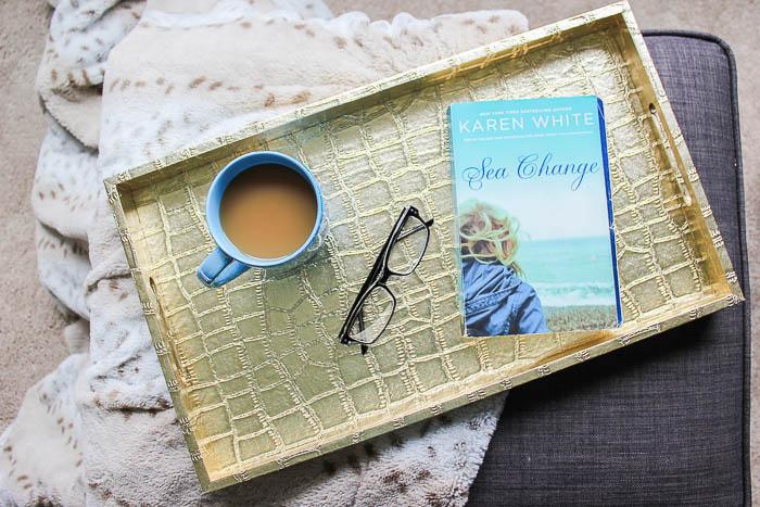 Sea Change by Karen White Book Review