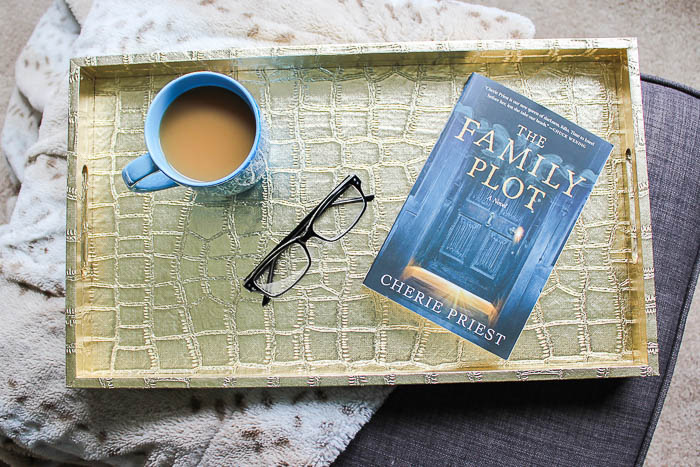 The Family Plot by Cherie Priest Book Review