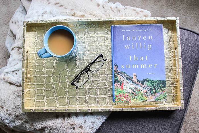 That Summer by Lauren Willig Book Review