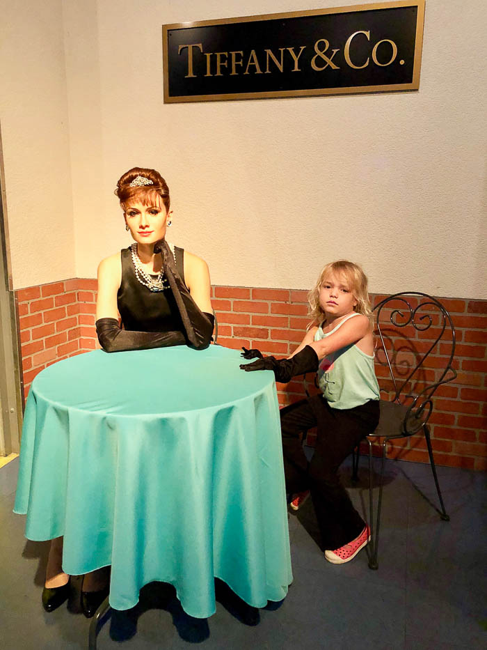 Hollywood Wax Museum - Things to Do in Pigeon Forge, TN