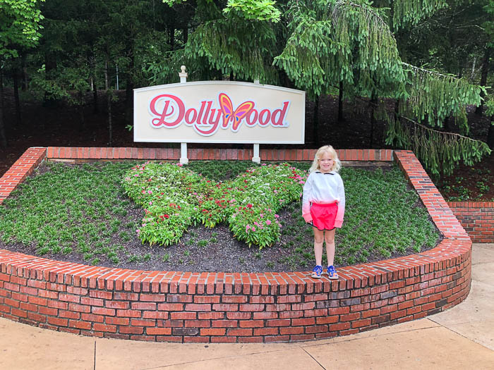 Pigeon Forge Attractions - Dollywood