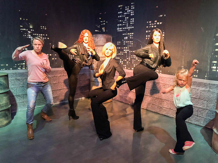 Things to Do in Pigeon Forge - Hollywood Wax Museum