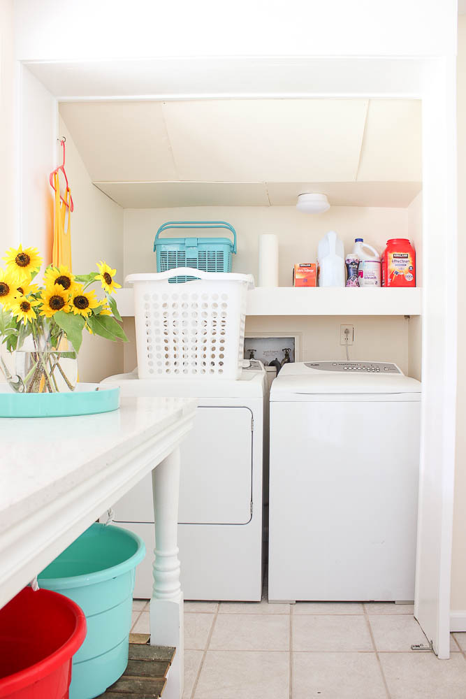 Mudroom Laundry Room Ideas for a Combined Space