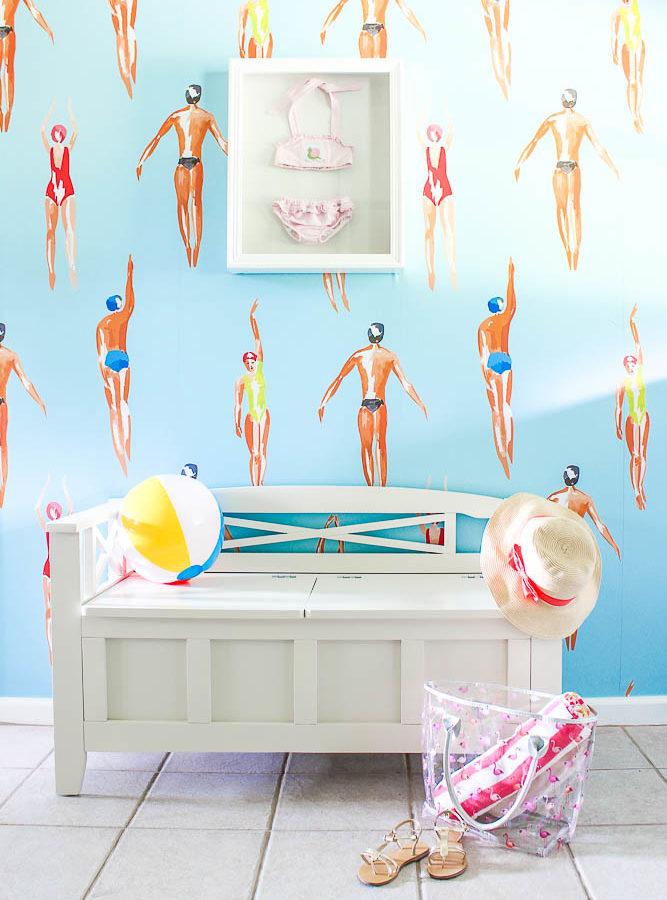Mudroom-Laundry Room Ideas