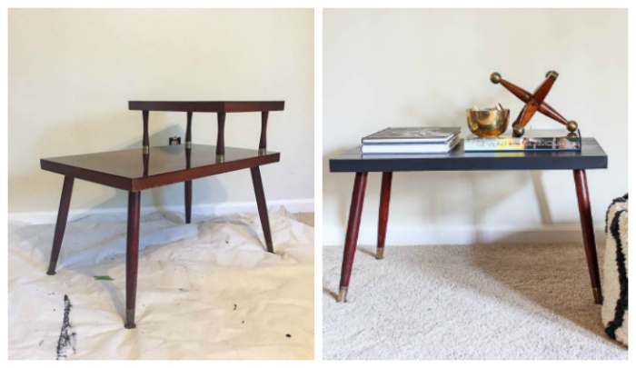 Unique Diy Side Table Ideas For Your Home That You Can Really Do