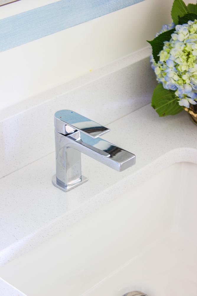Peerless Faucet Xander Single Handle Bathroom Faucet